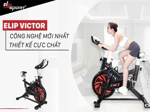 Xe đạp tại nhà ELIP Victor
