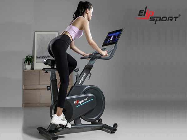 Xe đạp tại chỗ ELIP Jupiter
