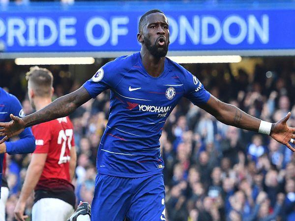Chuyển nhượng Chelsea 25/9: Barca đưa Rudiger vào tầm ngắm