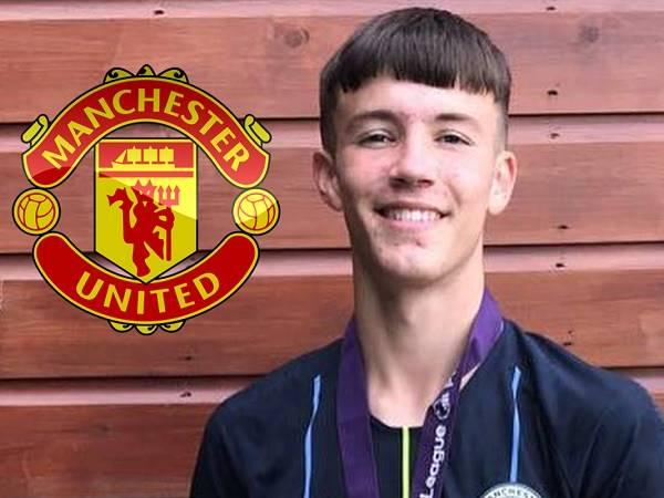 Chuyển nhượng MU 12/9: Chiêu mộ thành công sao trẻ Man City