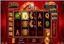 Mẹo chơi xèng Mega Rise Slot game – Siêu phẩm 2020 không nên bỏ qua