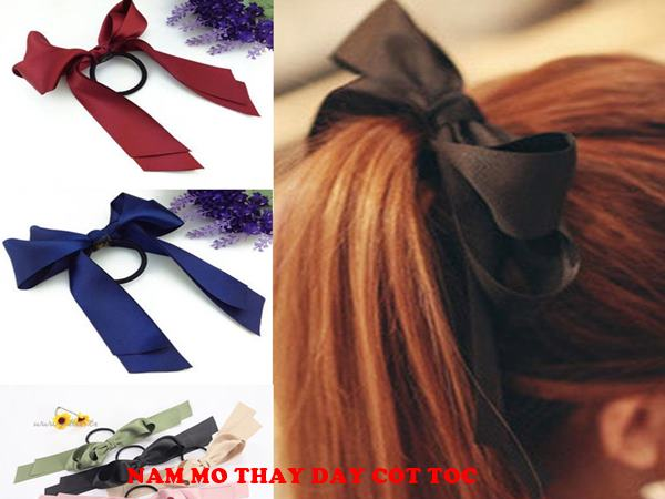 Giải mã ý nghĩa giấc mơ thấy dây buộc tóc là điềm báo trước gì