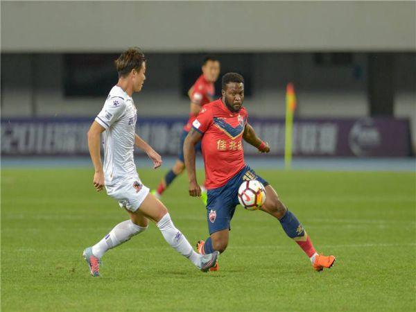 Soi kèo bóng đá Shijiazhuang vs Wuhan Zall, 19h00 ngày 11/09