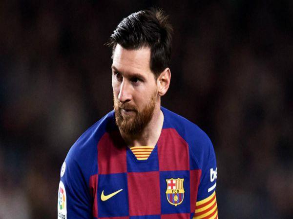 Tin bóng đá chiều 3/9: Messi được người thân khuyên đến Man City