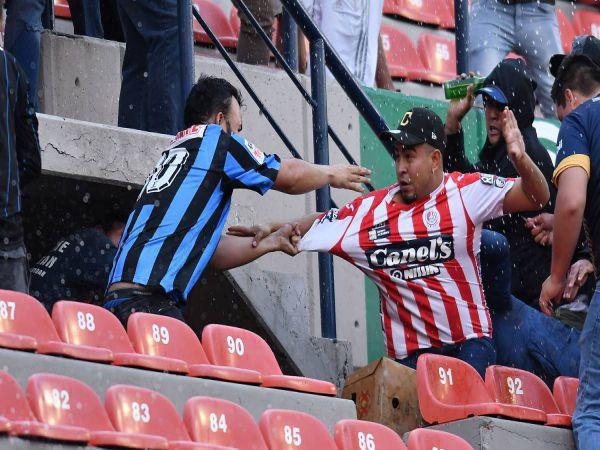 Nhận định, soi kèo Atletico San Luis vs Queretaro, 09h00 ngày 16/10