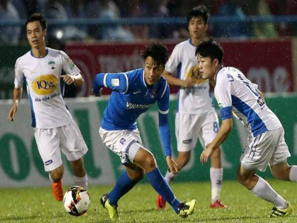 Soi kèo Quảng Ninh vs HAGL, 18h00 ngày 20/10 - V League