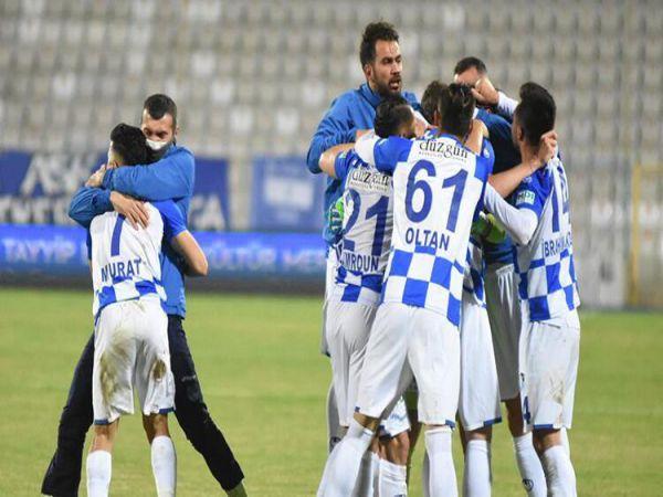 Soi kèo Fatih vs Erzurumspor, 00h00 ngày 31/10 - VĐQG Thổ Nhĩ Kỳ