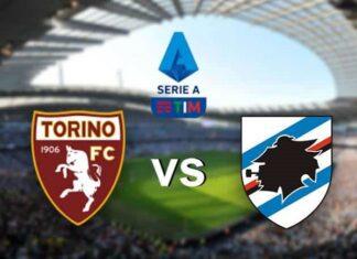 Soi kèo Torino vs Sampdoria – 00h30 01/12, Serie A