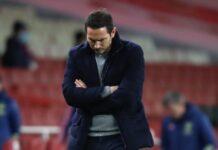Bóng đá quốc tế 29/12: Chelsea hoà thất vọng Villa, Lampard nói điều bất ngờ