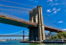 Mơ thấy cây cầu là điềm báo điều gì?