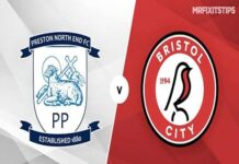 Soi kèo Preston vs Bristol City, 03h00 ngày 19/12