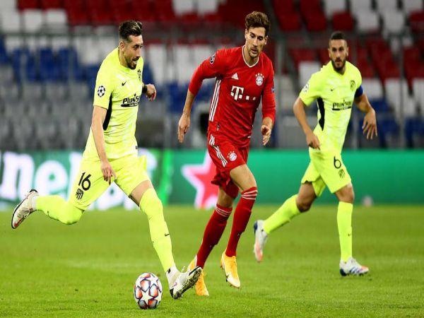 Soi kèo Atletico vs Bayern, 03h00 ngày 02/12 - Cup C1