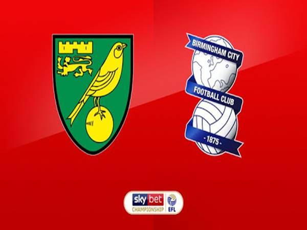 Soi kèo Birmingham vs Norwich, 02h00 ngày 24/2