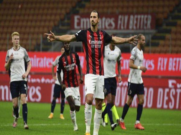Soi kèo AC Milan vs FC Crotone, 21h00 ngày 7/2 - Serie A