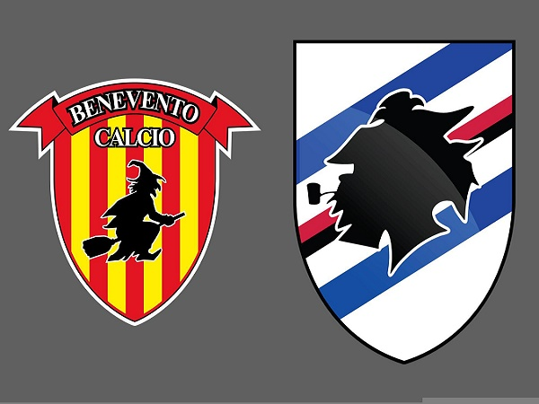 Soi kèo Benevento vs Sampdoria – 18h30 07/02, VĐQG Italia
