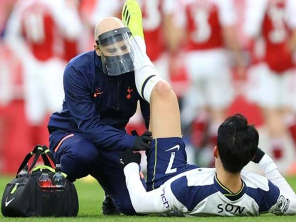 Bóng đá Anh sáng 15/3: Mourinho nói rõ chuyện của Son Heung-min