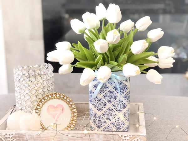 Mơ thấy hoa màu trắng điềm báo tốt hay xấu?