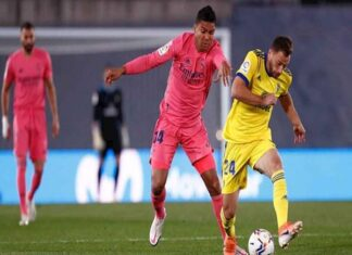 Soi kèo Châu Á Villarreal vs Cadiz (22h15 ngày 21/3)