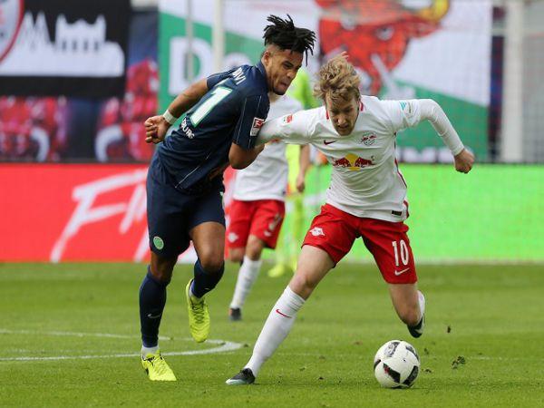 Soi kèo Leipzig vs Wolfsburg, 02h45 ngày 4/3 - Cup quốc gia Đức