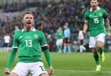 Soi kèo Tài Xỉu Bắc Ireland vs Bulgaria (1h45 ngày 1/4)