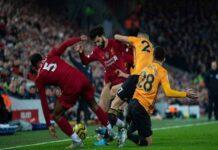 Soi kèo Wolves vs Liverpool, 03h00 ngày 16/3 - Ngoại hạng Anh