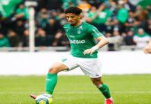 Tìm hiểu trung vệ tiềm năng của Arsenal - William Saliba