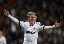 Luka Modric là ai? Tiểu sử cầu thủ Luka Modric như thế nào?