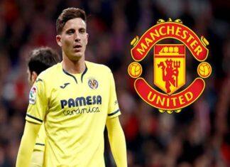 Bóng đá Anh chiều 12/4: MU nhận tin vui từ Pau Torres