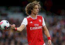 Bóng đá quốc tế sáng 15/4: Arsenal tính thải hồi David Luiz