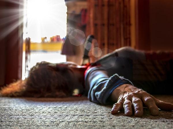 Nằm mơ thấy xác chết chơi xổ số lô đề con gì may mắn
