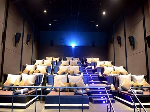 Nằm mơ thấy xem phim có nhiều ý nghĩa thú vị trong cuộc sống