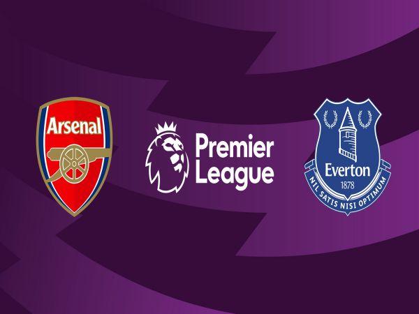 Soi kèo Arsenal vs Everton, 02h00 ngày 24/4 - Ngoại hạng Anh