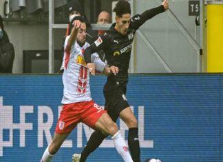 Soi kèo Châu Á Osnabruck vs Jahn Regensburg (00h00 ngày 15/4)