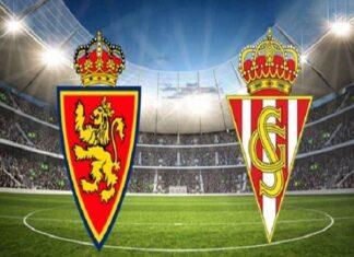 Soi kèo Châu Á trận Zaragoza vs Gijon (2h00 ngày 24/4)