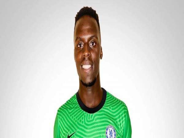 Tiểu sử Edouard Mendy - Thành số một đội bóng Chelsea