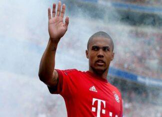 Tin bóng đá 1/4: Bayern Munich chuẩn bị chia tay Douglas Costa