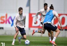 Tin bóng đá 19/4: Juventus nhận thua đau đớn trước Atalanta