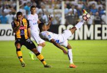 Soi kèo bóng đá The Strongest vs Santos, 5h15 ngày 19/5