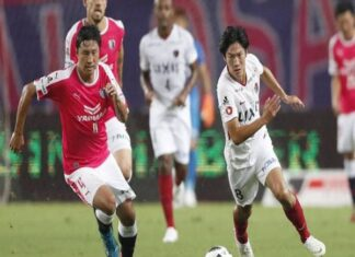 Soi kèo bóng đá Kashima Antlers vs Cerezo Osaka, 17h ngày 26/5