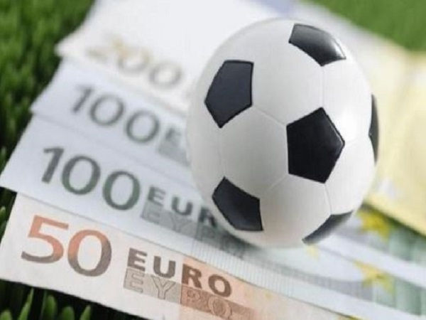 Tỷ lệ kèo cược trong bóng đá