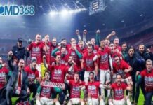 Đội hình sáng giá nhất của ĐT Hungary tham dự VCK Euro 2021