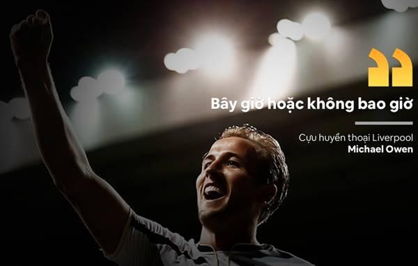 BĐ Quốc Tế 21/5: Harry Kane nên gia nhập Man City mùa giải tới
