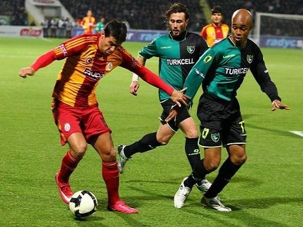 Soi kèo bóng đá Denizlispor vs Galatasaray, 0h30 ngày 12/5