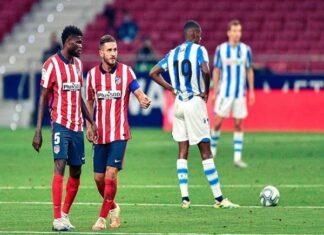 Soi kèo Tài Xỉu Atletico vs Sociedad (3h00 ngày 13/5)