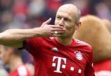Tiểu sử Arjen Robben: Cuộc đời, sự nghiệp, năm sinh của anh