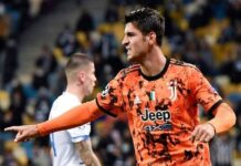 Tin bóng đá 31/5: Atletico quyết không nhân nhượng Juventus