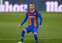 Tin bóng đá 4/5: Barcelona công bố hợp đồng mới với Oscar