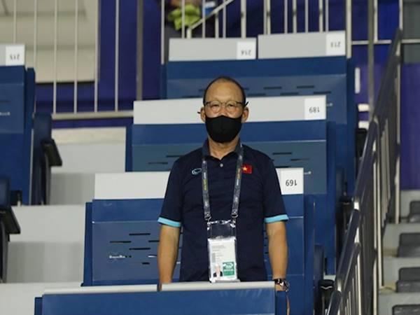 Tin bóng đá 4/6: HLV Park Hang Seo đi xem giò đối thủ Indonesia