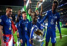 Bóng đá Anh 1/6: Kante là viên kim cương hoàn mỹ của Chelsea