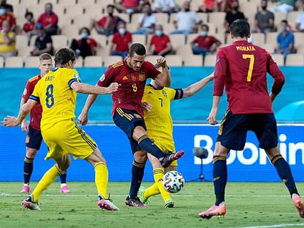 Bóng đá quốc tế 15/6: Morata vô duyên, Tây Ban Nha hòa bạc nhược